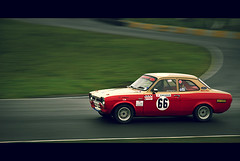 Ford Escort Mk 1 (C Thomson) Tags: scotland knockhill supershot mywinners fordescortmk1
