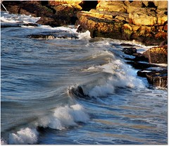 Ode to the Atlantic ( Popotito ) Tags: ocean sea naturaleza nature argentina beautiful mar intense bravo waves atlantic olas roaring mardelplata oceano mardel atlantico precioso intenso furioso naturesfinest rabioso supershot platinumphoto popotito penascos