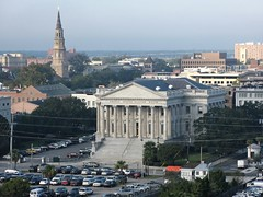 Charleston and Old Customs House