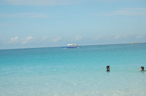 Boracay Beach 2007-Oct by islandcode