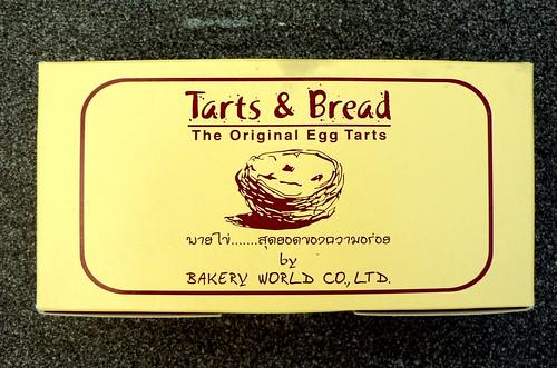 Tarts & bread.JPG