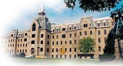 Le Collège Lionel-Groulx