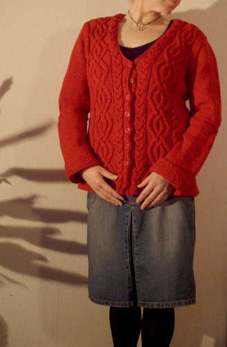 redcardi front