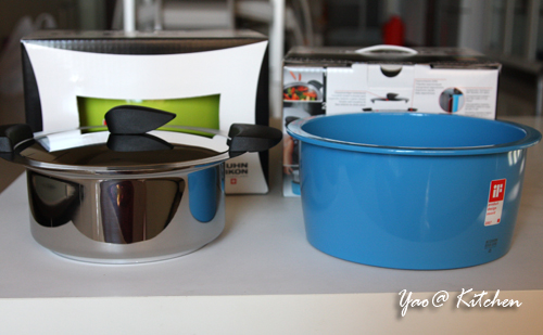 KUHN RIKON 悶燒鍋