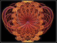 Apophysis Fractal #1 (Manas Dichow) Tags: vancouver fractal apophysis manas frhwofavs colourartaward dichow goldstaraward