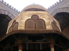 Al-Soultan Hasan5 (ahmed_eldaly) Tags: mosque sultan hassan islamiccairo alsoultanhasanmosque muslimregionarchitecture