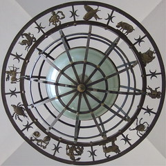 SC_Zodiac Disk (Circling Lantern at Freer) (catface3) Tags: art glass bronze washingtondc gallery leo creativecommons orion squaredcircle zodiac lantern aquarius taurus gemini freer capricorn superbmasterpiece excellentphotographerawards catface3