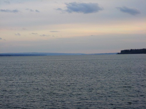Seneca Lake Looking South 1