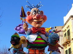 carnaval putignano