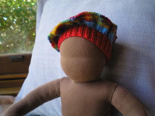 the beret 4