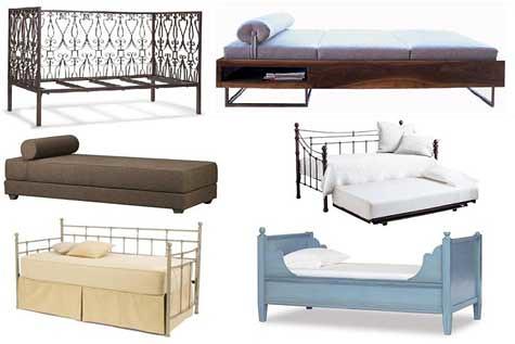 Bed Guide Design Sponge
