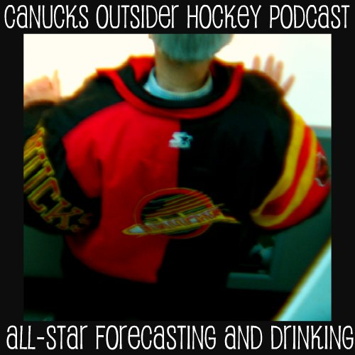 Canucks Outsider - All-star Forecasting and Drinking