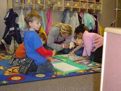 Meridian, Idaho - Pre-School Teacher 003