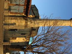 mosque Pristina (Kosovo Bradt guide book author) Tags: kosova kosovo pristina