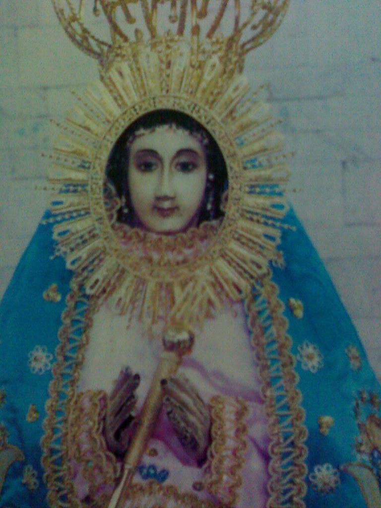 Miraculous Image of Our Lady of Guadalupe de Cebu