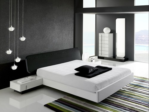 MOdern Bedrooom, Miinimalist bedroom,bedroom interior, contemporary bedroom, interior-design