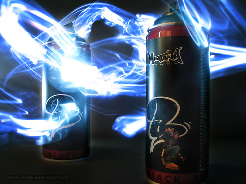 Fotos incríveis de Graffiti de Luz, ou Light Graffiti ou ainda Light Painting
