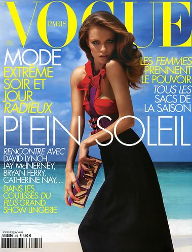 Paris Vogue by Rachel_2007.