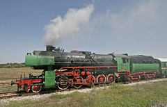 Bulgaria State Railways 2-10-0 steam locomotive 16 01, August 23, 2006 (Ivan S. Abrams) Tags: arizona canon20d ivan eisenbahn trains bulgaria getty abrams railways rai trainspotting gettyimages railroads trens dampflok steamtrains smrgsbord tucsonarizona steampowered ferrovie chemindefer steampower steamlocomotives oldtrains railfans 12608 bdz railwayenthusiasts europeanrailways movingtrains onlythebestare internationalrailways bulgariastaterailways ivansabrams trainplanepro kostadinmihailov assenstoyanov pimacountyarizona safyan arizonabar preservedlocomotives arizonaphotographers railwayexcursions ivanabrams specialtrains cochisecountyarizona railroadexcursions railwaytouringcompany balkantrains balkanrailways locomotivesavapeur locomotivesavapore ferriovia restoredlocomotives trainsaroundtheworld tucson3985 gettyimagesandtheflickrcollection copyrightivansabramsallrightsreservedunauthorizeduseofthisimageisprohibited tucson3985gmailcom ivansafyanabrams arizonalawyers statebarofarizona californialawyers copyrightivansafyanabrams2009allrightsreservedunauthorizeduseprohibitedbylawpropertyofivansafyanabrams unauthorizeduseconstitutestheft thisphotographwasmadebyivansafyanabramswhoretainsallrightstheretoc2009ivansafyanabrams abramsandmcdanielinternationallawandeconomicdiplomacy ivansabramsarizonaattorney ivansabramsbauniversityofpittsburghjduniversityofpittsburghllmuniversityofarizonainternationallawyer