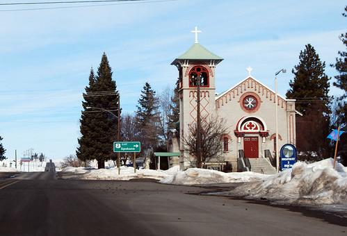 15-Waterville St Joseph Church Ch