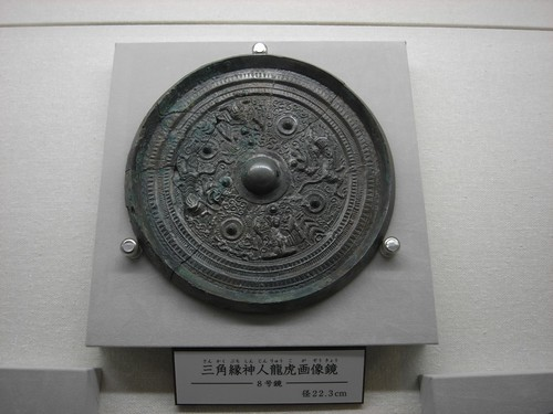 黒塚古墳展示館-11