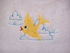 Inspiration Cover - Size Small - Spring Birdie