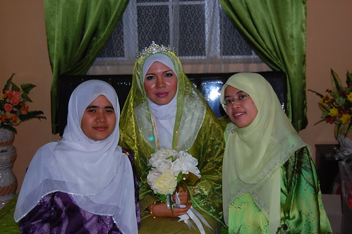 Wawa's friend wedding