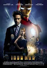 'Iron Man' de Jon Favreau