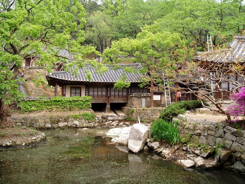 Namganjeongsa