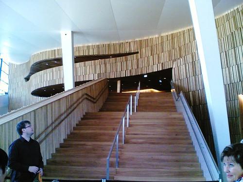 Oslo Opera House, Lobby #3
