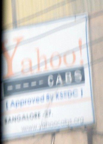 yahoo cabs 270408