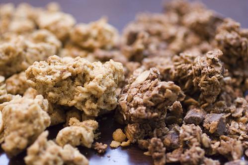 Erin Baker's Granola
