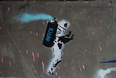 Hutch @ CansFestival - London (_Kriebel_) Tags: street stencils london art dan festival del john insect paul 3d stencil rat faile grafitti walk daniel banksy prism evil run dot dont le cans hutch masters sten logan bandit pure roadsworth sam3 civilian sadhu bsas toasters kaagman eine dolk asbestos hicks kriebel naja mbw bexta blek grider altocontraste mcity btoy pobel c215 eelus lucamaleonte orticanoodles coolture borbo artisteouvrier schhh vhils melim rugman cansfestival dluw