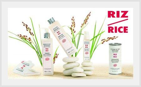 L'Occitane-Riz-Rice-Skincare-Range