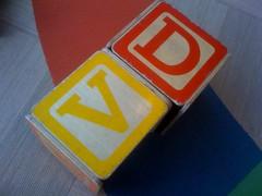 'V/D' (abottledspider) Tags: booyah iphone abottledspider