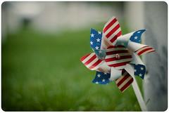 Memorial Day (FragmentaryBlue) Tags: nikon remember unitedstatesofamerica grateful memorialday louisvilleky d80 nikond80 zacharytaylornationalcemetery
