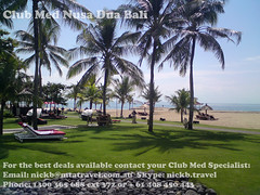 Beachfront (NickMtaTravel) Tags: travel family bali mobile club indonesia asia honeymoon all getaway nick couples save resort special tropical mta agent southeast med package spa nusa dua mandara inclusive asiapacific specialist burghuber