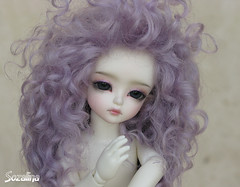 Lelia (Sozalina) Tags: white girl face up md doll skin body bjd soom alk limited gem teenie ws lelia whiteskin yosd beyla teeniegem yrie dannyvanilla