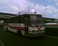 Viron Transit 4058 (Bus Ticket Collector) Tags: bus philippines mercedesbenz vti diehards balintawak virontransit pbpa philippinebusphotographersassociation