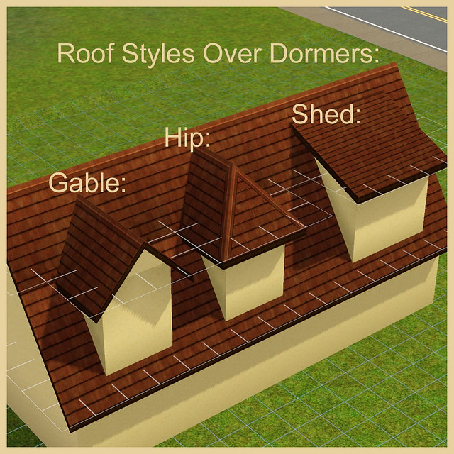 Roofing 101 Are You Hip Or A Jerkin Head Part 1 By