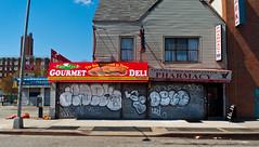 (break.things) Tags: nyc newyorkcity ny newyork graffiti queens devo if adek lae