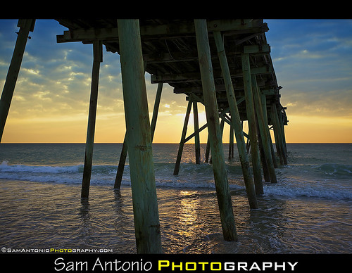 The Sun Also Rises by Sam Antonio Photography