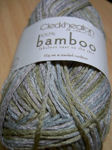 Cleckheaton Bamboo