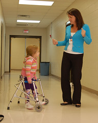The Turn with Kathy (Light Saver) Tags: walking special walker therapy needs anastasia rgo spina fiveyearsold donotcopy bifida donotusewithoutwrittenpermissions allmyimagesarecopyrighted ignoranceofcopyrightlawsisnoexcusetobreakthem allimagesarelicensedthroughgettyimages contactmewithanyquestions