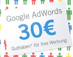 AdWords-Gutschein