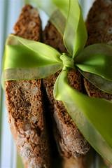 Pinenut-Rosemary Biscotti 2