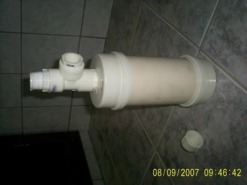 Sistema caseiro de CO² feito de PVC 2192926658_9645e04f1a
