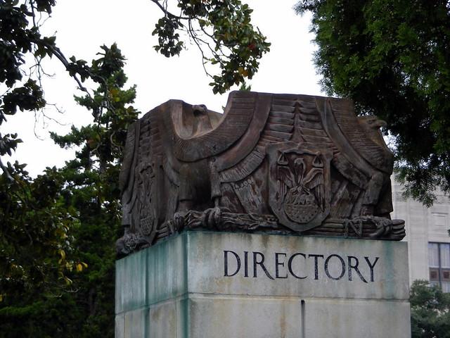 Art Deco Directory