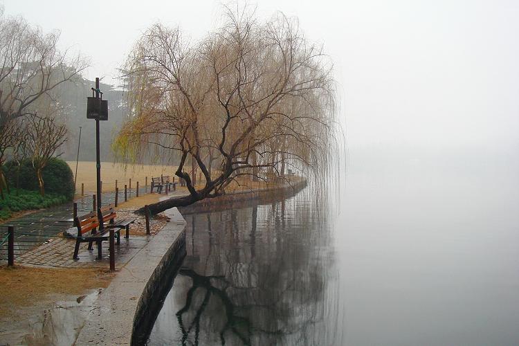 Xi Hu 杭州西湖