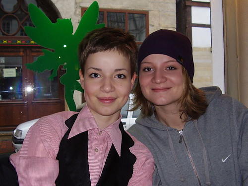 Annina & Mara